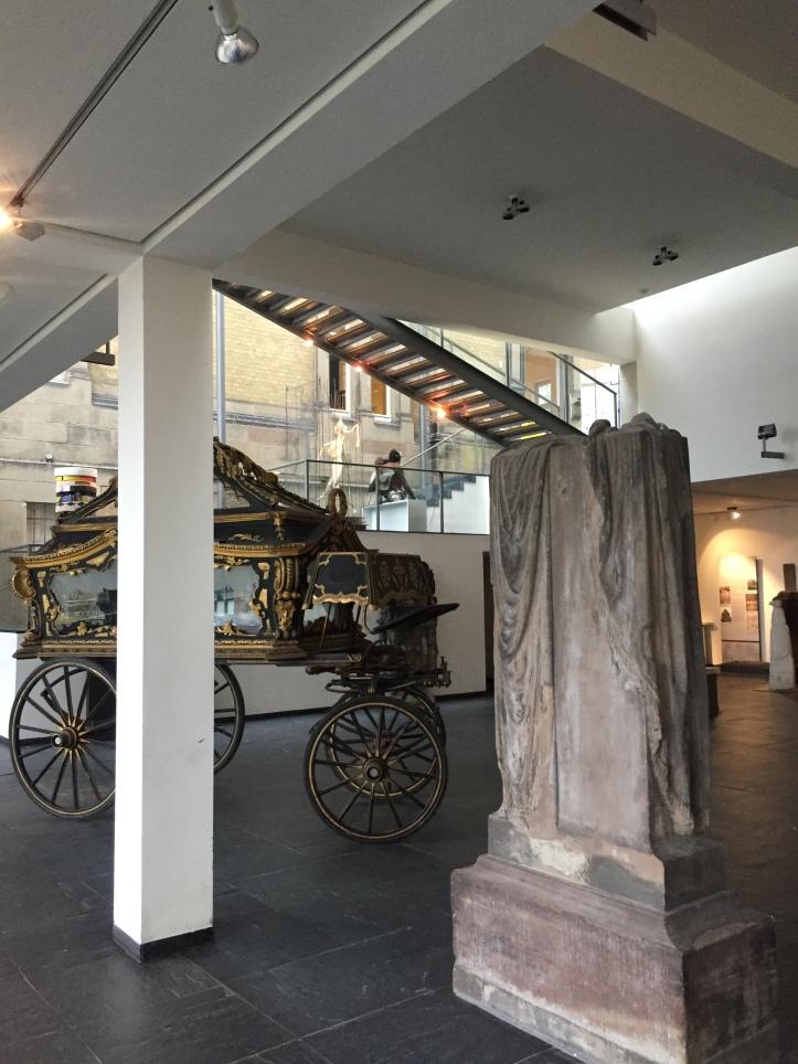 Museum für Sepulkralkultur Kassel Deutschland