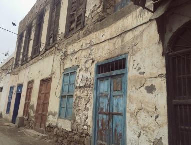 Massawa, Eritrea