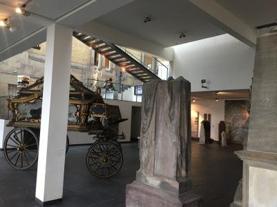 Museum für Sepulkralkultur in Kassel, Germany